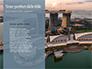Landscape of Singapore slide 9