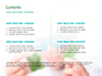 Organic Chemistry Concept slide 2