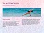Pink and Blue Mandala Flower Presentation Template slide 14