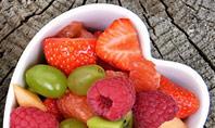 Healthy Fruit Salad Presentation Template