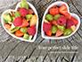 Healthy Fruit Salad slide 1