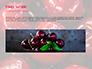 Wet Cherry Closeup slide 10