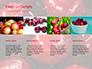 Wet Cherry Closeup slide 16