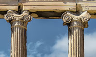 Acropolis Presentation Template