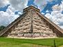 Mesoamerican Pyramid slide 1