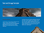 Mesoamerican Pyramid slide 14