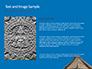 Mesoamerican Pyramid slide 15