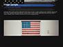 Thin Blue Line American Flag slide 10