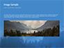 Magnificent Winter Landscape slide 10