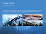 Magnificent Winter Landscape slide 12