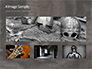 Ancient Medieval Helmet slide 13