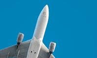 Passenger Plane Presentation Template