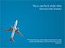 Passenger Plane slide 1