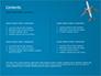 Passenger Plane slide 2