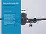 Passenger Plane slide 9