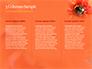 Bumblebee on Flower slide 6