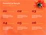 Bumblebee on Flower slide 8