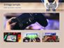 Gamepad slide 13