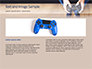 Gamepad slide 14