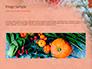 Summer Fruits and Vegetables slide 10
