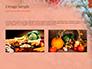 Summer Fruits and Vegetables slide 11