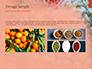 Summer Fruits and Vegetables slide 12