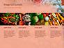 Summer Fruits and Vegetables slide 16
