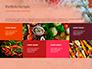 Summer Fruits and Vegetables slide 17