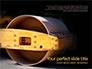 Roller Machine slide 1