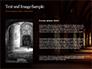 Gothic Hall slide 15
