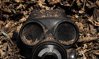 Chernobyl Presentation Template