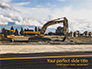 Road Construction Machinery slide 1