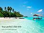 The Maldives slide 1