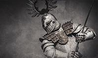 Medieval Armor Presentation Template