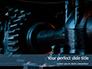 Dark Metal Gears slide 1