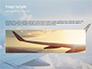 Airplane Flying slide 10