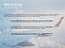 Airplane Flying slide 7