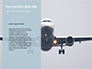 Airplane Flying slide 9