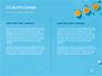 Summer Background with Oranges slide 5