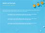 Summer Background with Oranges slide 7