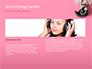 Emo Girl Wears Headphones slide 14