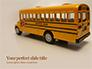 Toy School Bus slide 1