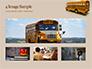 Toy School Bus slide 13