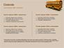Toy School Bus slide 2