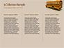 Toy School Bus slide 6