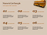 Toy School Bus slide 8