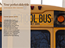 Toy School Bus slide 9