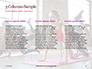 Beautiful Fitness Girls Doing Exercise Presentation slide 6