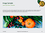 Salad of Quinoa Seeds and Vegetables Presentation slide 10