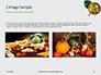 Salad of Quinoa Seeds and Vegetables Presentation slide 11